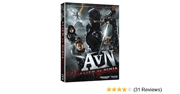 Amazon.com: Alien Vs Ninja: Movies & TV