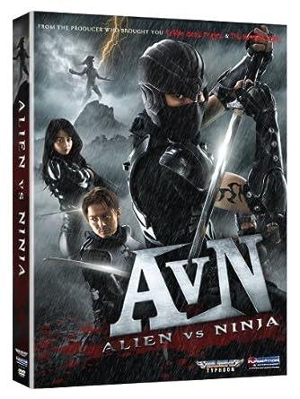 Amazon.com: Alien Vs Ninja: Movies & TV
