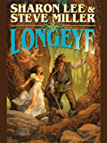 Longeye (The Fey Duology Book 2)
