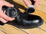 Cadillac Select Premium Cream Shoe Polish - Black