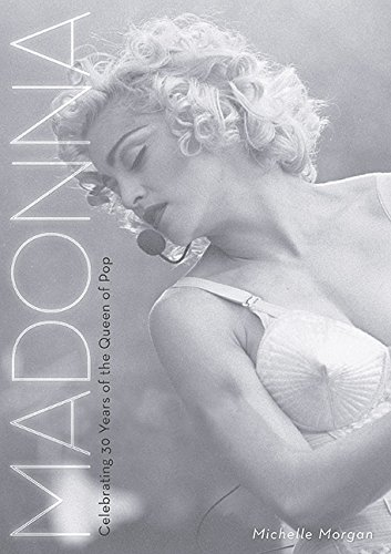 The Mammoth Book of Madonna