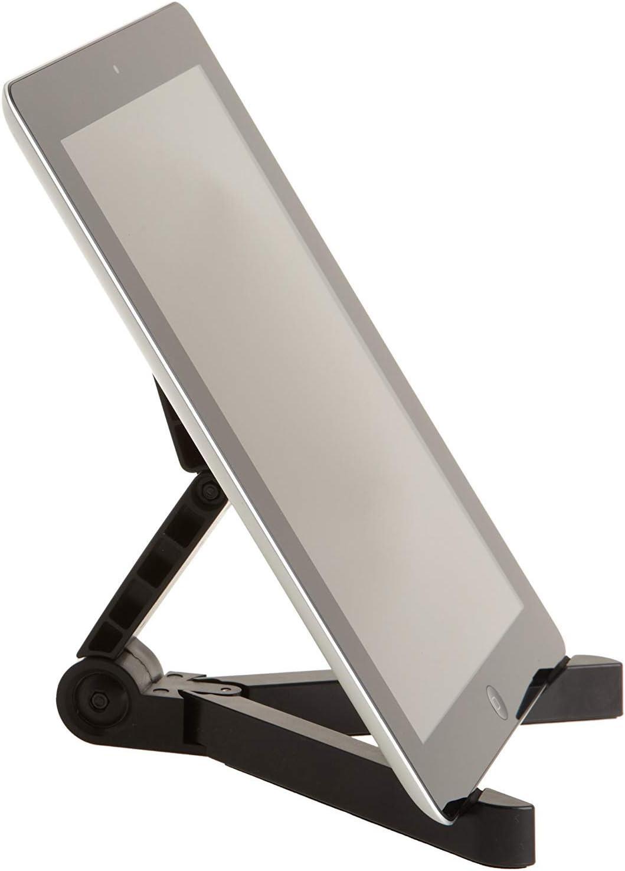 Amazon Basics Adjustable Tablet Holder Stand
