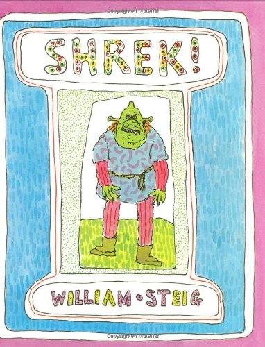 Shrek!]()