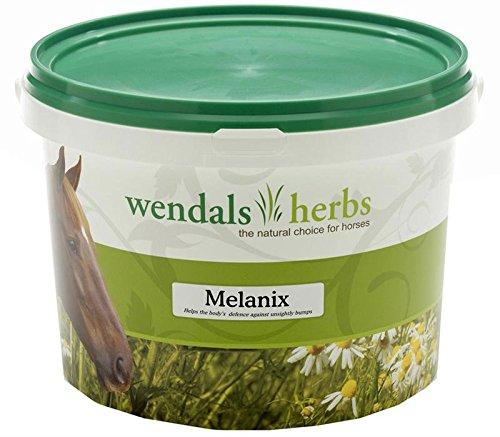 Wendals Melanix - 1kg