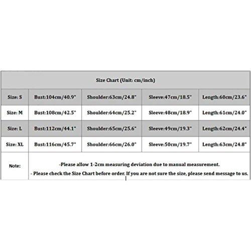Maglione Splicing Scamosciata Tendenza Patchwork Crop Size Felpa E Della Moda Cappotto Lunghe Maniche Bianco Bluse Tops Casuale Jiameng Ragazza Da Donna Pullover Top Plus wORFXf6q