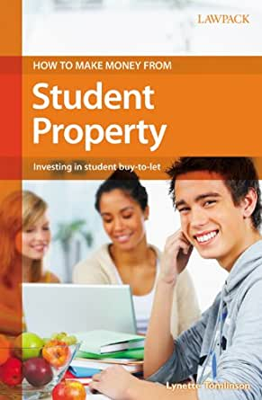 How to make money from student property investing in for How to get money to buy land