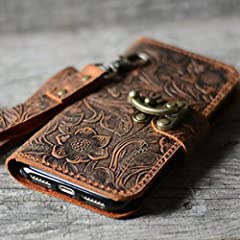 ⚠⚠⚠⚠this Listing shipped from china.but we have other hand made Listing for iphone can Fulfilled by Amazon. You can also ask customer service to understand Which Listing Fulfilled by Amazon Handmade. Only hand tools, needles a...