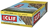 CLIF ENERGY BAR, Nuts and Seeds, (2.4 ounce, 12 Count)