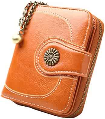 032c0c7111d2 Shopping 4 Stars & Up - Oranges - Synthetic - Handbags & Wallets ...