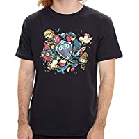 Camiseta Let's Roll Link - Masculina