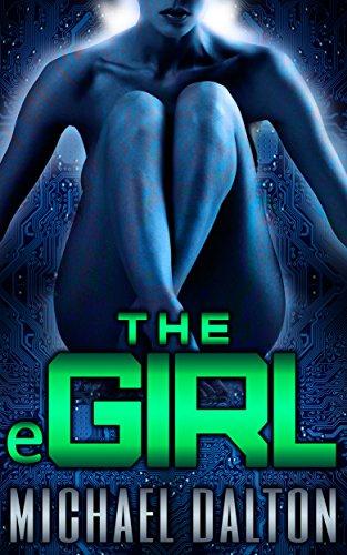 The eGirl by [Dalton, Michael]