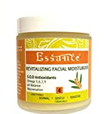 Essance Revitalizing Facial Moisturizer, Day/Night Crème, 4 oz. Review