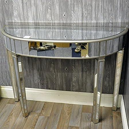 Tavolo a consolle per ingresso, antico mobile francese, in ...