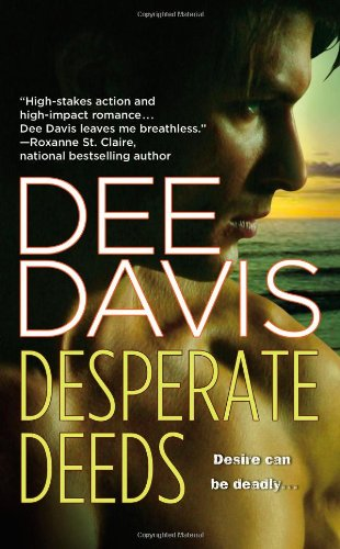 Desperate Deeds (An A-Tac Novel) pdf epub