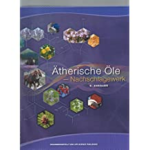 Essential Oil Desk Reference - German 6th Edition by Life Science Publishing (2014-08-02)
