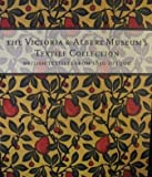 British Textiles from 1850-1900, Linda Parry, 1558596534