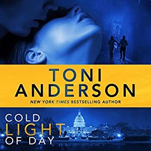 Cold Light of Day Audiobook