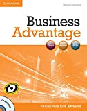 Business Advantage C1-C2: Advanced. Personal Study Book with 1 Audio CD