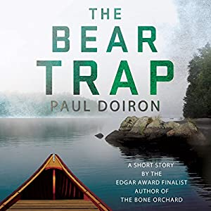 The Bear Trap Audiobook