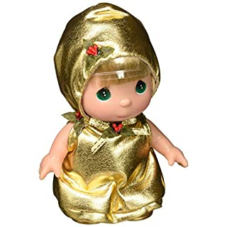 """Precious Moments Ding-A-Ling Doll, 5"""""""