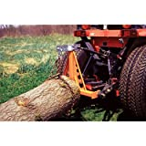 Norwood Log Hog Log Skidder Tractor Attachment, Model# 41255 Log Hog