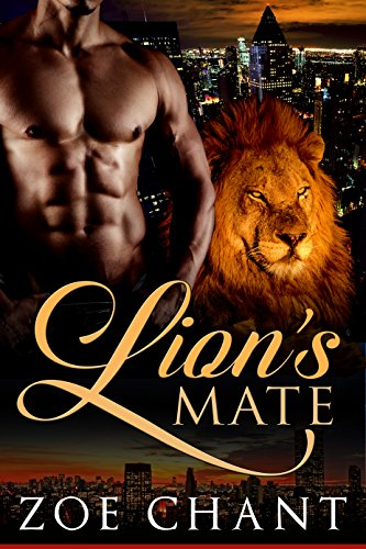 Lion's Mate (Rowland Lions Book 2)