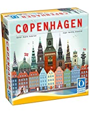 Queen Games 10400 Copenhagen