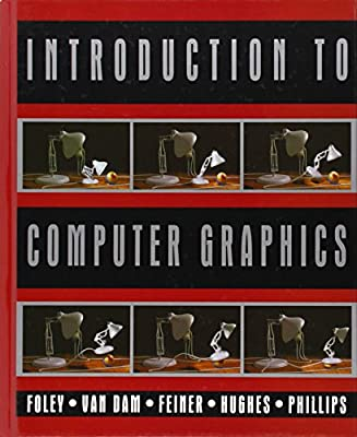 Introduction to Computer Graphics from Addison-Wesley Professional