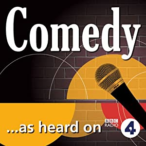 iGod (BBC Radio 4: Comedy) Radio/TV Program