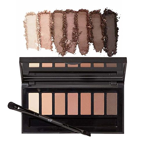 e.l.f. Endless Eyes 85155 Matte Shadow, Brow, & Liner Palette by e.l.f. Cosmetics