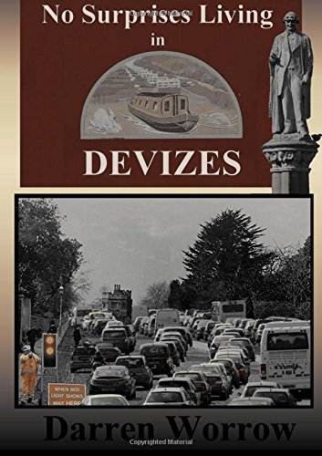 Download No Surprises Living in Devizes pdf epub