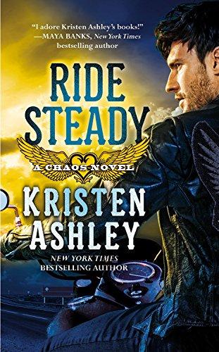 Ride Steady (Chaos (3))
