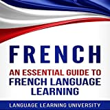 #6: French: An Essential Guide to French Language Learning