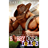 Bobby Does Dallas (Hill Country Heart Book 3)
