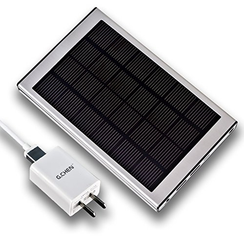 30000 Mah Solar Power Bank - 2