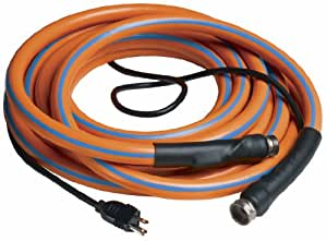 PIRIT PWL-02-25 Water Line 25-Foot x 5/8-Inch Heated Water Hose