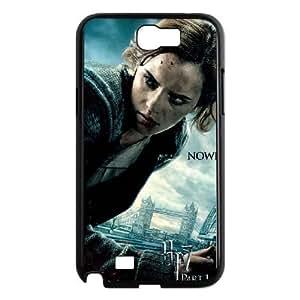 Samsung Galaxy N2 7100 Case Image Of Harry Potter YGRDZ17122 Phone Case Cover Hard Plastic