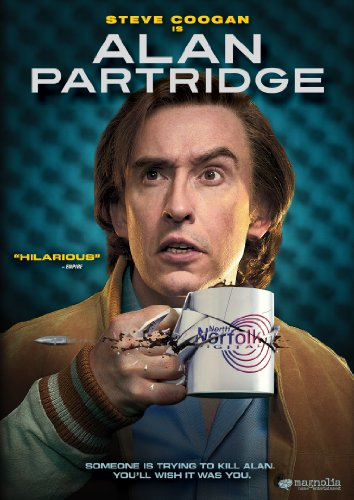 Alan Partridge (Widescreen, Dolby, Subtitled)