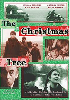 Amazon Com The Christmas Tree 1969 Dvd With William Holden Virna