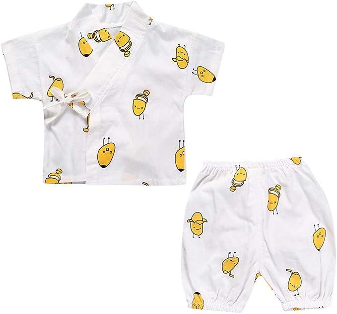 Conquro Ropa Conjuntos para bebé niño Bebé Trajes para niños ...