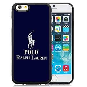 Beautiful and Grace Lauren Ralph Lauren 14 iPhone 6 Generation TPU Phone Case in Black