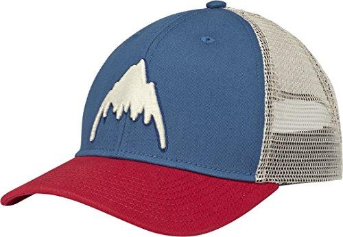 Burton Visor Beanie (Burton Harwood Hat, Tandori, One Size)