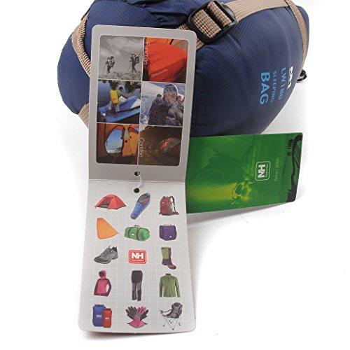 Afranker Cool Weather Sleeping Bag Summer School Sleeping Bag Waterproof Lightweight for Sport Adventurer Camping Hiking