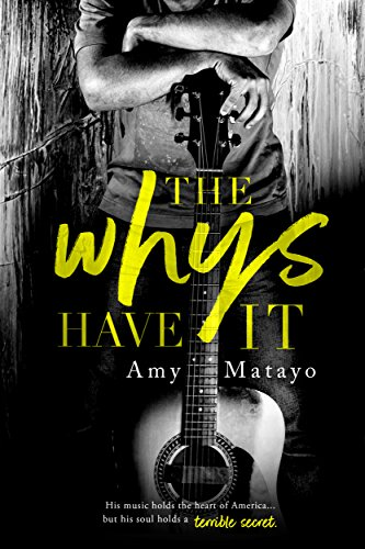 The Whys Have It by [Matayo, Amy]