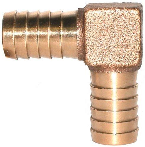 Elbow Male Bronze 1-1/4