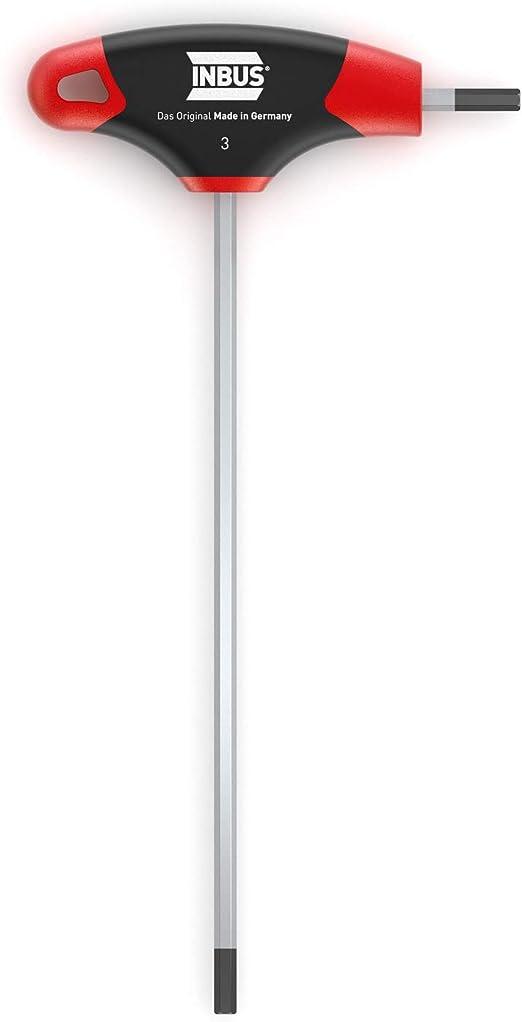 Stiftschlüssel Inbus Innensechskant 2,0 mm mit Kugelkopf Stahl verchromt Günstig