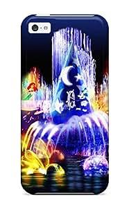 Iphone 5c Case Bumper Tpu Skin Cover For Disney Accessories