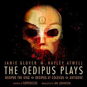 The Oedipus Plays Audiobook