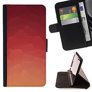 Momo Phone Case / Flip Funda de Cuero Case Cover - Modelo rosado abstracto;;;;;;;; - Samsung Galaxy J1 J100