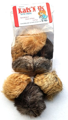 Fur Toy - 6